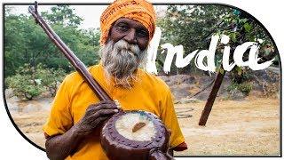 5 Tage in Indien - Neu Delhi und Agra // cinematic vlog