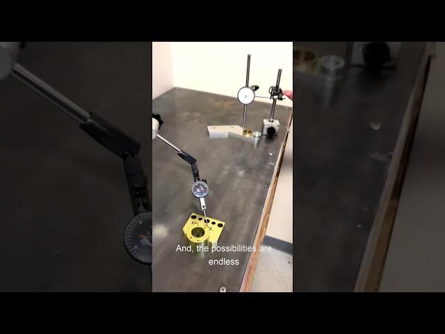 Prototipo base indicatore nuovo di zecca | Tecnologia Magswitch