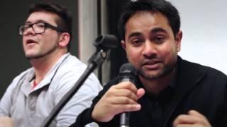 Jacobin Magazine : rencontre avec Bhaskar Sunkara