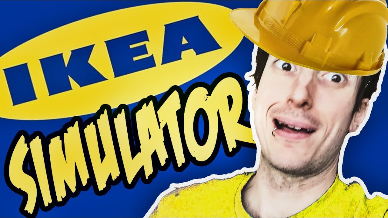 ikea simulator youtube On ikea simulation