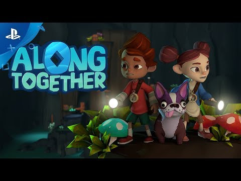 Along Together - Launch Trailer | PS VR