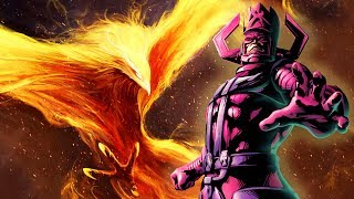 10 Most Powerful MARVEL CHARACTERS EVER