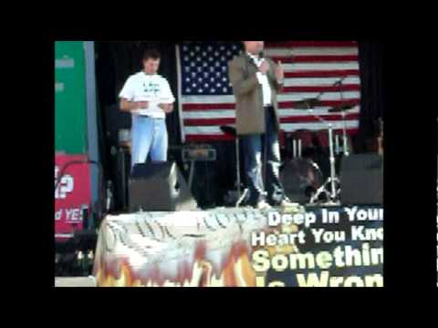Americans For Prosperity Rally - Portland, Oregon - part 3 of 5