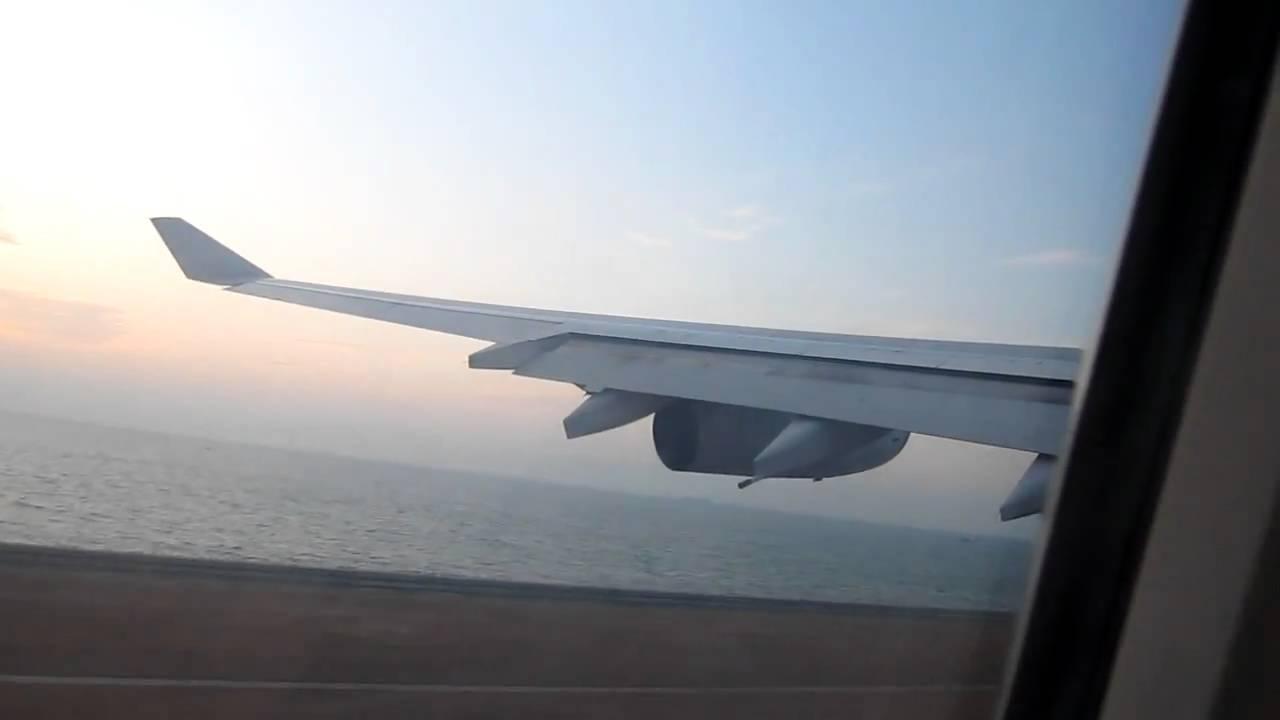 Aeroporto Nagoya : Decolagem aeroporto de nagoya japan vale a pena ver o
