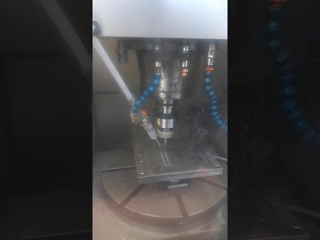 VFresado Fibra Carbono con BeCold