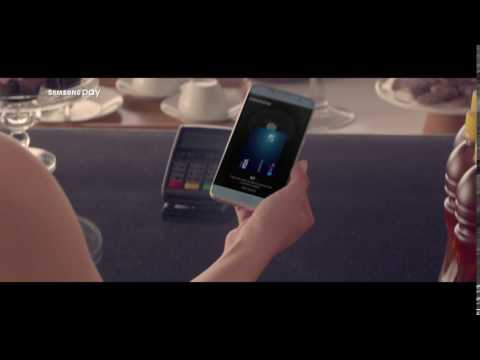 SAMSUNG PAY - Swift and Secure