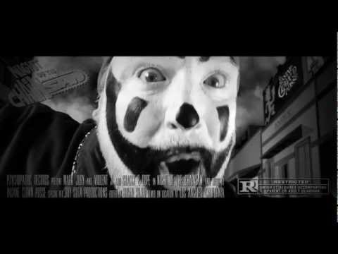 Insane Clown Posse - Night of the Chainsaw