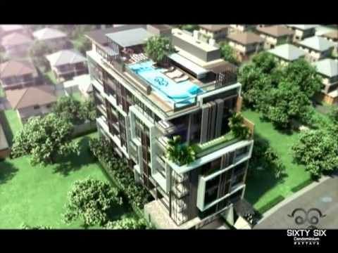 Sixty Six Condominium, Pattaya