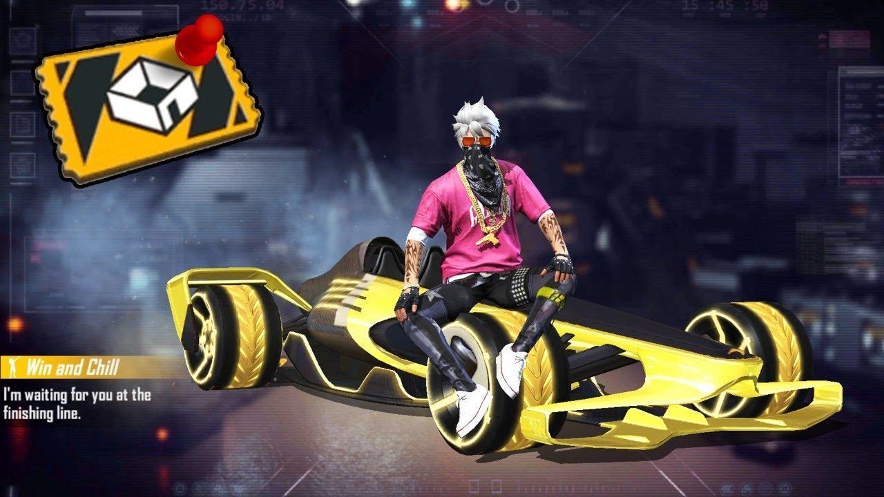 Download NEW CARS SKIN GO 11 MILLION