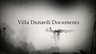 Villa Dunardi Docs