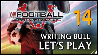 Let's Play: WE ARE FOOTBALL (14) [Deutsch]