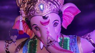 Mumbai Cha Raja 2015 | Lalbaug | Ganesh Galli
