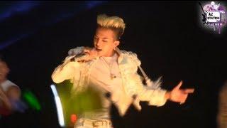 Concierto de BIGBANG en Perú - Fantastic Baby HD720p