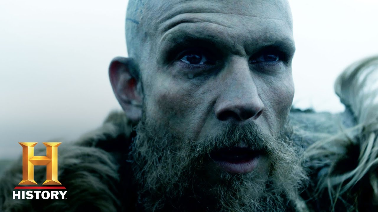 Vikings: Season 5 Official Trailer