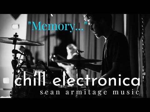Drumless Backing Track Chill Electronica 77 BPM