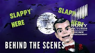 Goosebumps 2 - Behind the Scenes Clip - Where Is Slappy