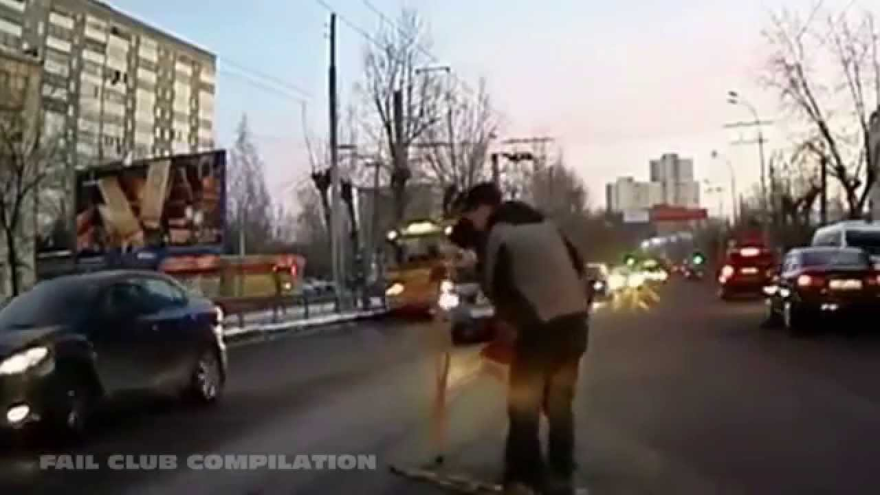 Fail club compilation russia car crash and we love russia 3 youtube