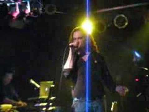 Midnight Radio Constantine Maroulis