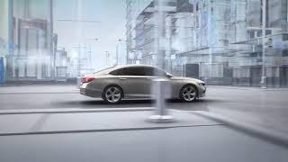 2019 Honda Accord Technology: A Whole New Light - Traffic