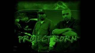 Project Born-Gangsta Walk