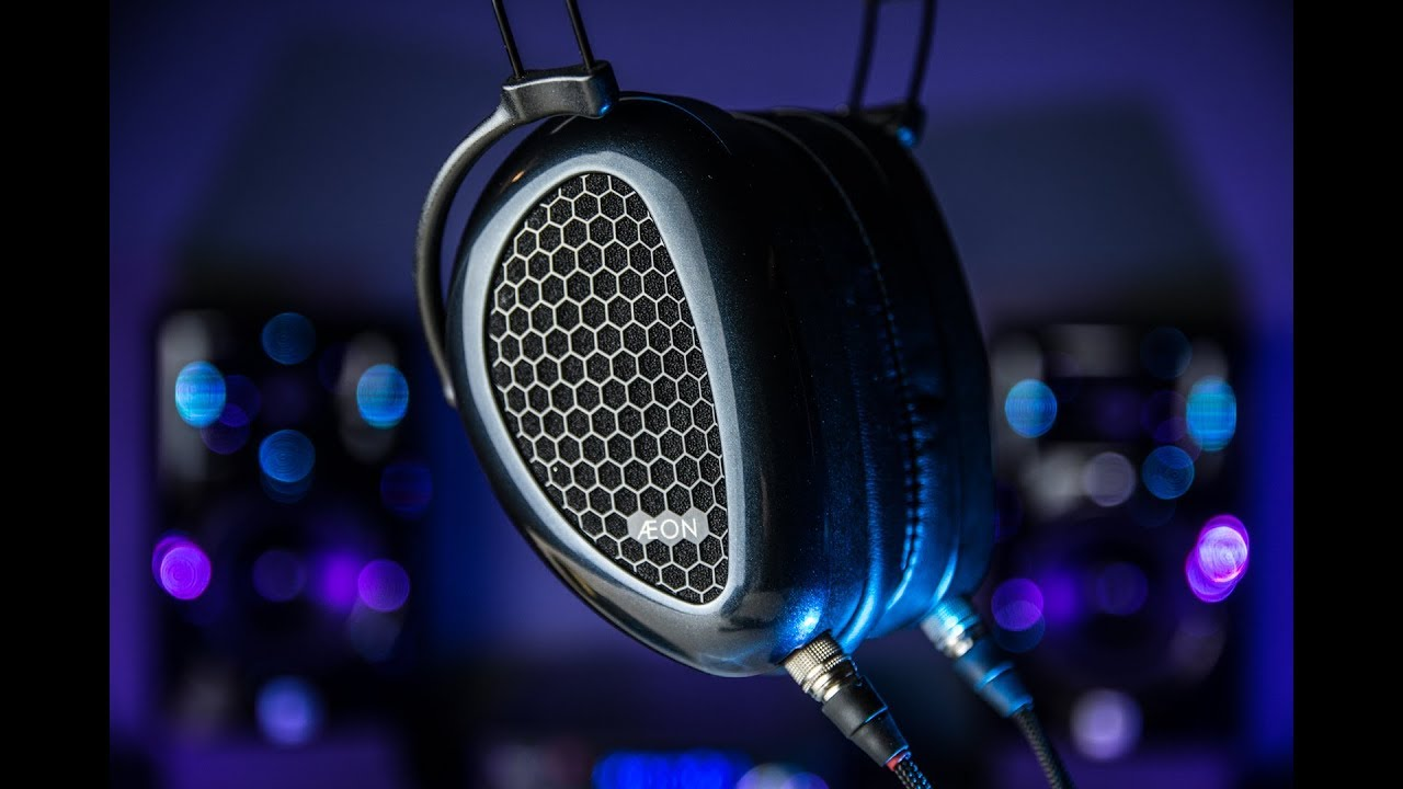 Mrspeakers 198 On Aeon Flow Open Review Youtube