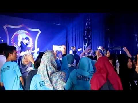 Kita Selamanya by Bondan Prakoso for Alumni 2016 SMAN 1 Purwakarta