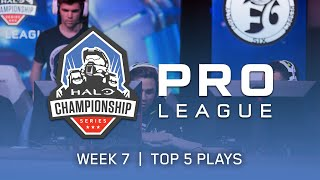 HCS Pro League Top 5 Plays of the Week – Week 7