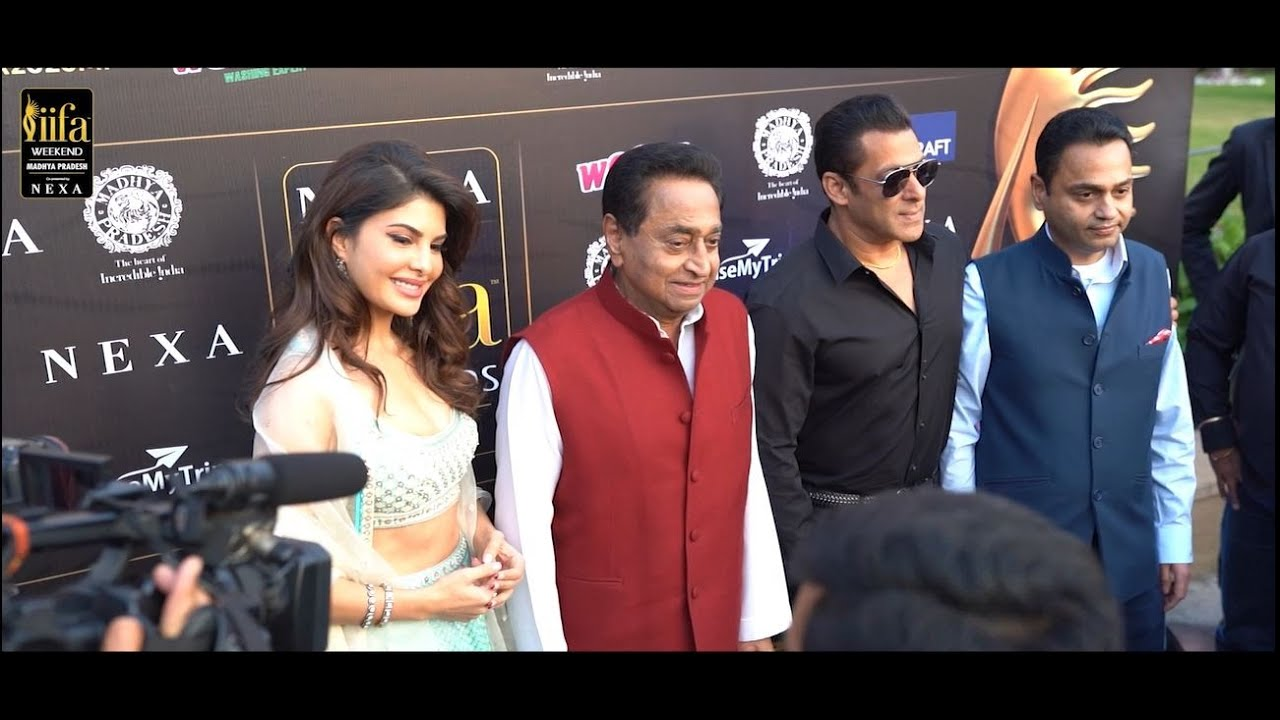 Witness the Local Art of Madhya Pradesh | IIFA 2020 Press Conference