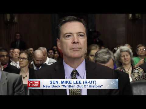 Malzberg | Sen. Mike Lee: Comey Will Not Testify That Trump Pressured Him