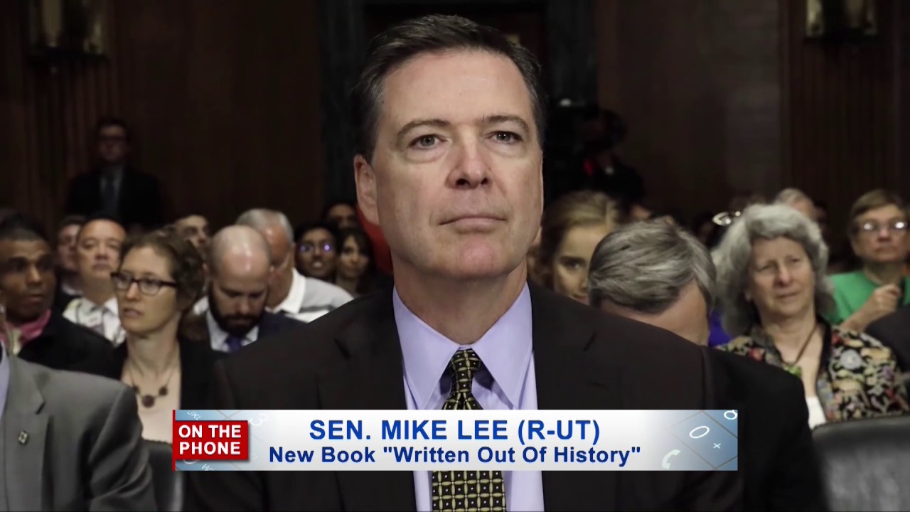 Comey to Testify Trump Pressured Him to Say He Wasn't Under Investigation