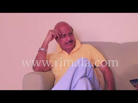 RJ Mala in an Exclusive conversation with Bollywood Actor Av