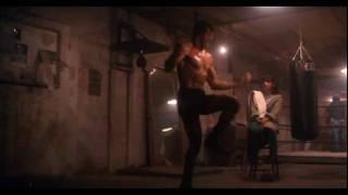 Rocky III - Training Montage