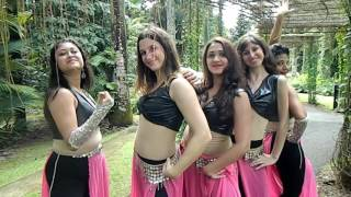 Tattoo (ABCD2) Dance by Ritin Malhotra