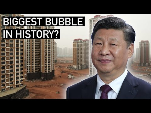 China's Real Estate Bubble Explained