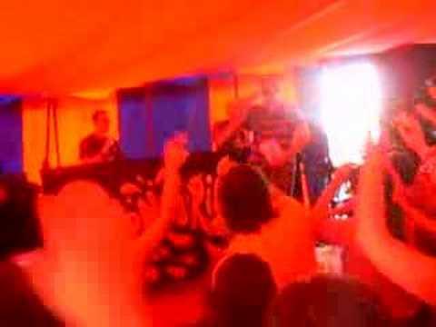 Hip Hop Karaoke with MC Pharma | The Park | Glastonbury 2008