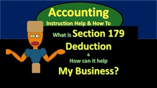 Section 179 Deduction - What is it & How can it help My Business?