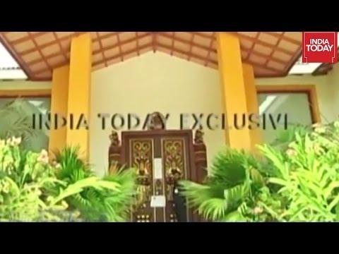 Vijay Mallya's Seized Luxurious Villa In Goa