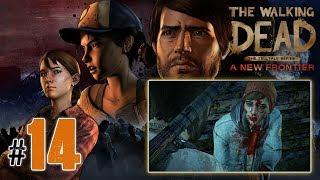 """Let's Play: The Walking Dead NF odc. 14 - Epizod V [3/3] - """"Śmierć i świeży start"""" END"""