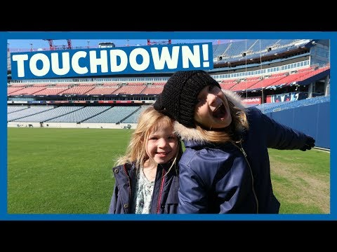 A Football Stadium Tour and the Food & Music of Broadway