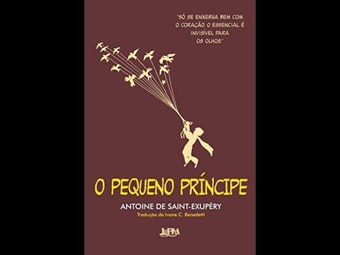 O Pequeno Principe Pdf