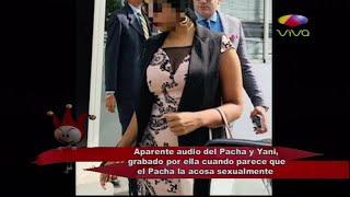 Audio de El Pachá y Yani Paulino (sin ruido)
