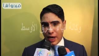 بالفيديو ابو هشيمة مبادرة عمل تنمية بين الحكومة والقطاع الخاص والمجتمع المدني