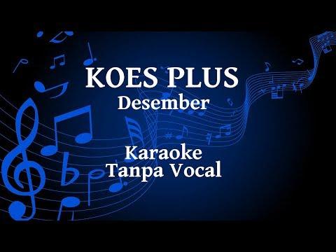 Koes Plus - Desember Karaoke