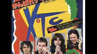 XTC - Making Plans For Nigel thumbnail