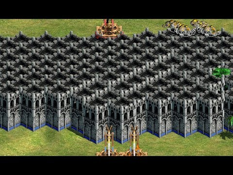 10 Types of AOE Players
