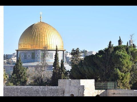 Shabbat LIVE: God Will Open the Eyes of Israel