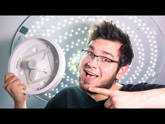 2 Lampy LED które skradły moje 💚 - 我愛燈