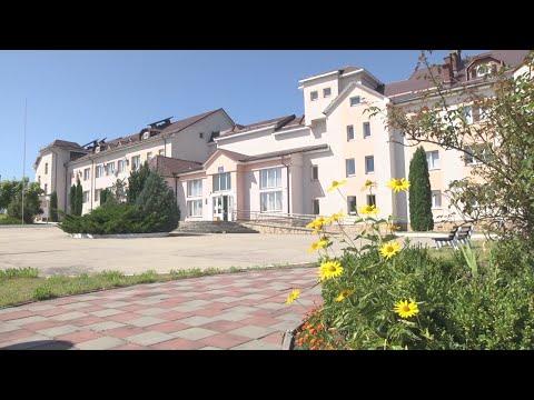 РАЕС: Вараський реабіліатаційний центр відновив роботу