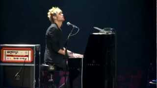 Colton Dixon - Jesus Paid it All - Passion 2013