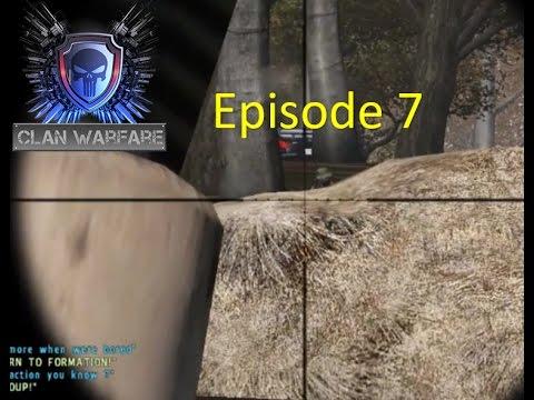 DayZ Overpoch: Mafia Wars. -Episode 7 (Part 1)